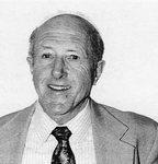 Oestreich, Herbert (1928-2010) by San Jose State University