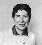 Parry, Joan K.(1928-2008)