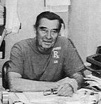 Patterson, H. Robert(1921-1996)