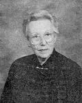 Richards, Marion K. (1925-2019)
