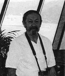 Rudoff, Alvin (1921-2001) by San Jose State University