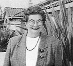 Spalding, Norma V. (1921-2008)