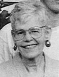 Weir, Sybil B. (1934-1994)