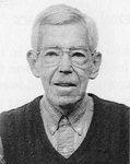 Weston, Henry G., Jr. (1922-2001) by San Jose State University