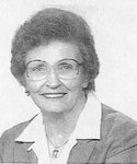 Whaley, Lucille F. (1923-2009)