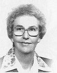 Yaffe, Ruth P.