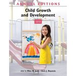 Annual Editions: Child Growth and Development 12/13 by Ellen Junn and Chris J. Boyatzis