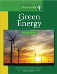 Green Energy: An A-to-Z Guide by Dustin Mulvaney