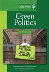 Green Politics: An A-to-Z Guide by Dustin Mulvaney