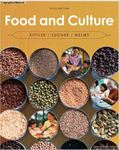 Food and Culture by Kathryn P. Sucher