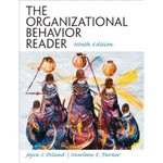 The Organizational Behavior Reader by Joyce Osland and Marlene Turner