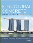 Structural Concrete: Theory and Design by M. Nadim Hassoun and Akthem Al-Manaseer