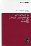 Advances in Global Leadership, Volume 9 by Joyce S. Osland, Ming Li, and Mark E. Mendenhall