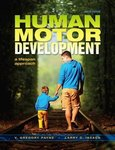 Human Motor Development: A Lifespan Approach, 9th edition