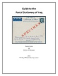 Guide to the Postal Stationery of Iraq by Clayton Rubec and Akthem Al-Manaseer