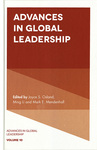 Advances in Global Leadership, Volume 10 by Joyce S. Osland, Mark E. Mendenhall, and Ming Li