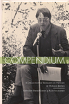 Compendium: A Collection of Thoughts on Prosody by Donald Justice, David Koehn, and Alan Soldofsky