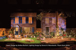 "Scenic Design for ""Native Gardens"" by Andrea Bechert"