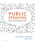 Public Speaking: The Evolving Art, Fourth Edition