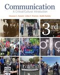 Communication: A Critical/Cultural Introduction, Third Edition