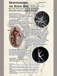 Dehumanizing the Human Body