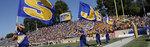 SJSU Homecoming by San Jose State University