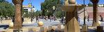 SJSU Chavez Fountain by San Jose State University