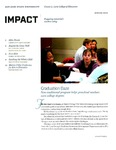 IMPACT, Spring 2010 by San Jose State University, Connie L. Lurie College of Education