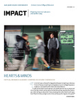 IMPACT, Spring 2015 by San Jose State University, Connie L. Lurie College of Education