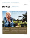 IMPACT, Spring 2016 by San Jose State University, Connie L. Lurie College of Education