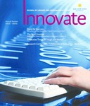 Innovate Magazine / Annual Review 2011-2012 by San Jose State University