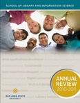 Innovate Magazine / Annual Review 2010-2011 by San Jose State University