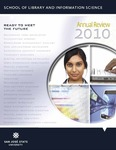 Innovate Magazine / Annual Review 2009-2010