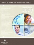 Innovate Magazine / Annual Review 2008-2009