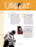 Upbeat, Feb. 2015 by San Jose State University, School of Music and Dance