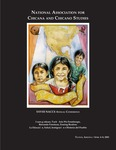 NACCS 28th Annual Conference by National Association for Chicana and Chicano Studies