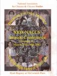NACCS 29th Annual Conference
