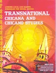 NACCS 33rd Annual Conference by National Association for Chicana and Chicano Studies