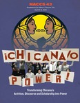 NACCS 43rd Annual Conference by National Association for Chicana and Chicano Studies