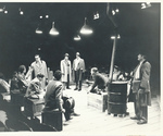 Incident at Vichy (1967) by San Jose State University, Theatre Arts