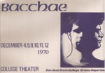 Bacchae (1970)