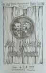 Abe Lincoln of Pigeon Creek (1975)
