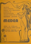 Medea (1978) by San Jose State University, Theatre Arts