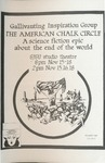 The American Chalk Circle (1978) by San Jose State University, Theatre Arts