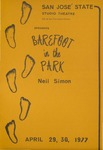 Barefoot in the Park (1977)