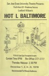 Hot L Baltimore (1978)