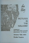 Pictures in the Hallway (1972)