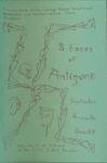 The Three Faces of Antigone (1970)