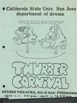 Thurber Carnival (1973)