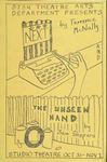 Next/The Unseen Hand (1975)